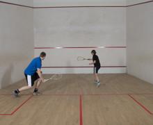Squash 12